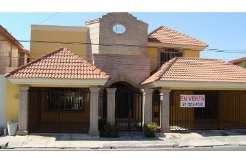 Foto de casa en venta en  , contry, monterrey, nuevo león, 1515252 No. 01