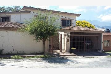 Foto de casa en venta en  , contry, monterrey, nuevo león, 2538964 No. 01