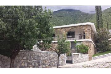Foto de casa en venta en  , contry, monterrey, nuevo león, 2610267 No. 01
