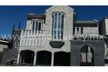 Foto de casa en venta en  , contry, monterrey, nuevo león, 2614067 No. 01