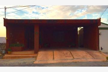 Foto de casa en venta en  , contry, monterrey, nuevo león, 2680519 No. 01