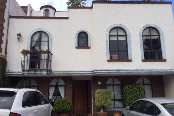 Foto de casa en venta en convento , santa úrsula xitla, tlalpan, distrito federal, 1851350 No. 01