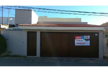 Foto de casa en venta en  , jardines de la concepción 2a sección, aguascalientes, aguascalientes, 2829040 No. 01