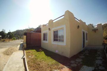 Foto de casa en venta en, copalita, santa maría huatulco, oaxaca, 2043364 no 01