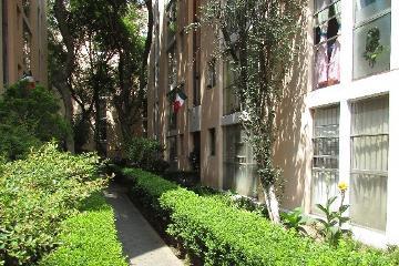 Foto de departamento en renta en  , copilco, coyoacán, distrito federal, 2449361 No. 01