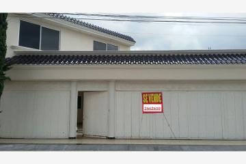 Foto de casa en venta en  100, jardines de la concepción 2a sección, aguascalientes, aguascalientes, 2879658 No. 01