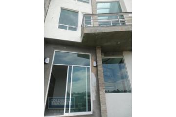 Foto de casa en condominio en venta en cordilleras , lomas de angelópolis ii, san andrés cholula, puebla, 2233615 No. 01