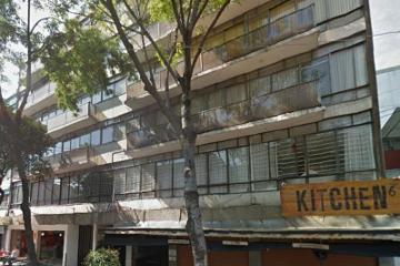 Foto de departamento en venta en  113, roma norte, cuauhtémoc, distrito federal, 2854149 No. 01