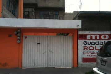 Foto de casa en venta en cordobanes 263 , evolución, nezahualcóyotl, méxico, 2217160 No. 01