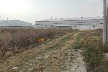Foto de terreno industrial en venta en  , coronango, coronango, puebla, 3312872 No. 01