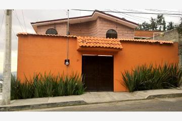 Foto de casa en venta en corregidora 1, miguel hidalgo, tlalpan, distrito federal, 0 No. 01