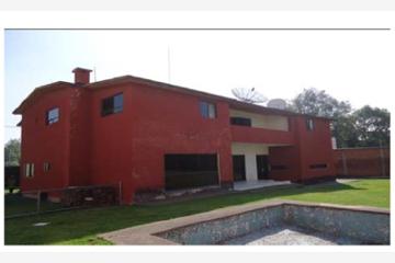 Foto de casa en venta en corregidora 39, san jerónimo lídice, la magdalena contreras, distrito federal, 2823723 No. 01