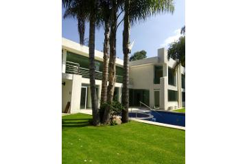 Foto de casa en venta en corregidores , lomas de chapultepec ii sección, miguel hidalgo, distrito federal, 2769900 No. 01