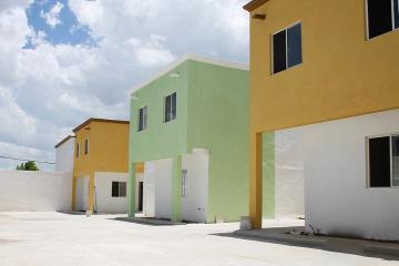 Foto de casa en venta en correo mayor 129, postal cerritos, saltillo, coahuila de zaragoza, 2562124 No. 01