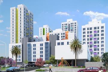 Foto de departamento en venta en  , cosmopolita, azcapotzalco, distrito federal, 2668285 No. 01
