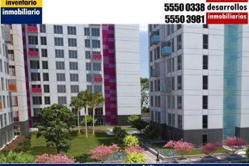 Foto de departamento en venta en  , cosmopolita, azcapotzalco, distrito federal, 2782186 No. 01