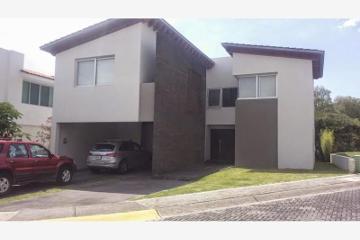 Foto de casa en venta en coto la pradera 1, las cañadas, zapopan, jalisco, 2699097 No. 01