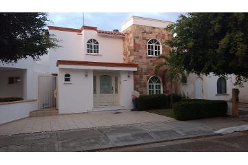 Foto de casa en renta en  , country álamos, culiacán, sinaloa, 2934613 No. 01