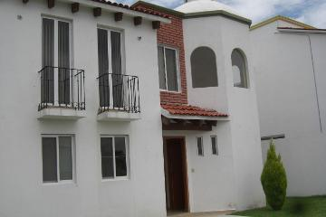 Foto de casa en renta en  , country, san juan del río, querétaro, 0 No. 01