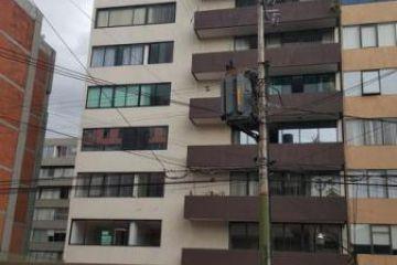 Foto de departamento en venta en coyoacan 1, del valle centro, benito juárez, df, 2132923 no 01