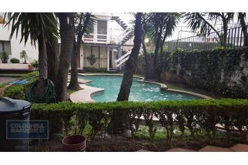 Foto de departamento en venta en coyoacan , del valle centro, benito juárez, distrito federal, 2133363 No. 01