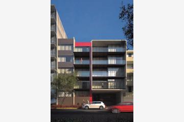Foto de departamento en venta en  23, roma norte, cuauhtémoc, distrito federal, 2209126 No. 01