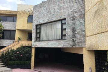 Foto de casa en venta en crater 642, jardines del pedregal, álvaro obregón, distrito federal, 0 No. 01