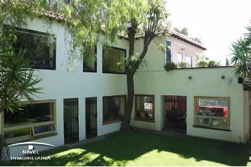 Foto de casa en venta en crater , jardines del pedregal, álvaro obregón, distrito federal, 1951189 No. 01