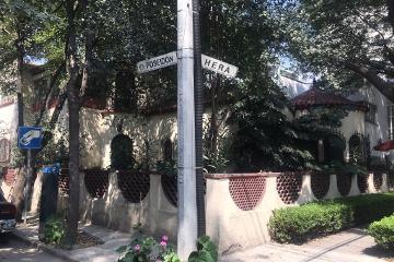 Foto de casa en renta en  , crédito constructor, benito juárez, distrito federal, 2968531 No. 01