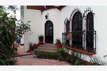 Foto de casa en renta en  , crédito constructor, benito juárez, distrito federal, 0 No. 01
