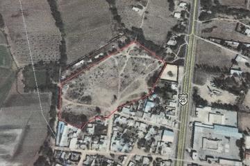 Foto de terreno habitacional en venta en crisostomos , bimbaletes, loreto, zacatecas, 3620154 No. 01