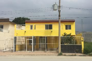 Foto de casa en venta en cristobal pereaz 281, fundadores, saltillo, coahuila de zaragoza, 2457625 No. 01
