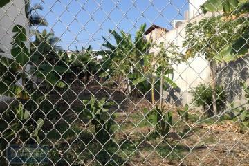 Foto de terreno comercial en venta en  , cruz de huanacaxtle, bahía de banderas, nayarit, 2827140 No. 01
