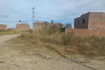 Foto de terreno habitacional en venta en cruz del valle 7, jardines de la cruz oriente, tonalá, jalisco, 4657300 No. 01