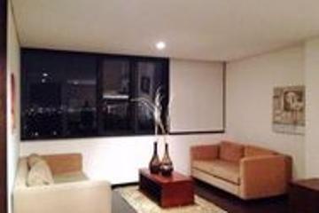 Foto de casa en renta en  , cruz manca, cuajimalpa de morelos, distrito federal, 2836210 No. 01