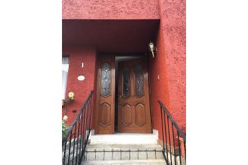 Foto de casa en renta en cruz verde 179, lomas quebradas, la magdalena contreras, distrito federal, 2941509 No. 01