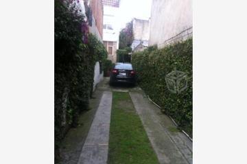 Foto de casa en venta en cruz verde 8, san jerónimo lídice, la magdalena contreras, distrito federal, 2696232 No. 01