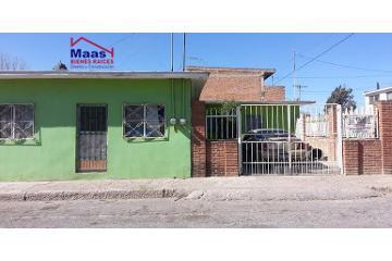 Foto de casa en venta en  , ctm, chihuahua, chihuahua, 2332727 No. 01