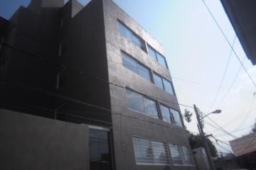 Foto de departamento en renta en  20, san jerónimo aculco, la magdalena contreras, distrito federal, 2948092 No. 01