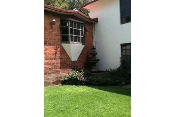 Foto de casa en venta en  , cuajimalpa, cuajimalpa de morelos, distrito federal, 1050425 No. 01