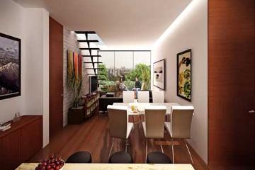 Foto de departamento en venta en  , cuajimalpa, cuajimalpa de morelos, distrito federal, 1555166 No. 01