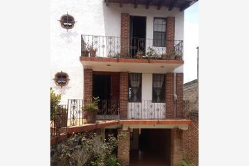 Foto de casa en venta en  , cuajimalpa, cuajimalpa de morelos, distrito federal, 2379792 No. 01