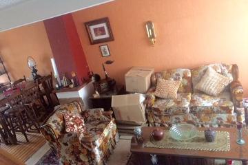 Foto de casa en venta en  , cuajimalpa, cuajimalpa de morelos, distrito federal, 2587257 No. 01