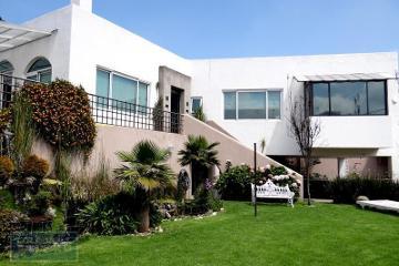 Foto de casa en venta en  , cuajimalpa, cuajimalpa de morelos, distrito federal, 2735032 No. 01