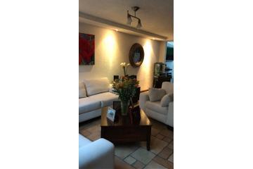 Foto de casa en venta en  , cuajimalpa, cuajimalpa de morelos, distrito federal, 2910849 No. 01