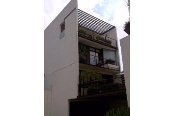 Foto de casa en venta en  , cuajimalpa, cuajimalpa de morelos, distrito federal, 2985135 No. 01