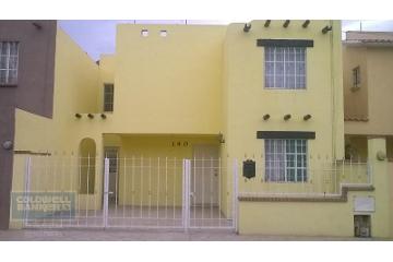 Foto de casa en venta en cuarta , brisas poniente, saltillo, coahuila de zaragoza, 2136595 No. 01