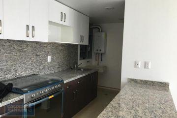 Foto de departamento en renta en cuauhtemoc 1, letrán valle, benito juárez, df, 2817500 no 01