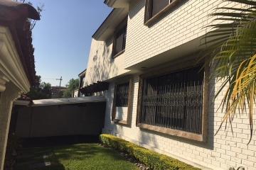 Foto de casa en renta en cuauhtemoc , ciudad del sol, zapopan, jalisco, 0 No. 01
