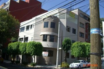 Foto de edificio en renta en  , cuauhtémoc, cuauhtémoc, distrito federal, 1632371 No. 01